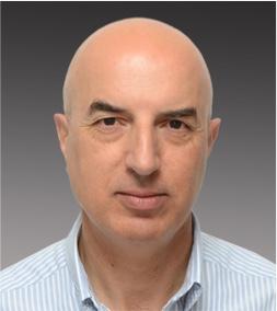 Prof. Khaled Karkabi